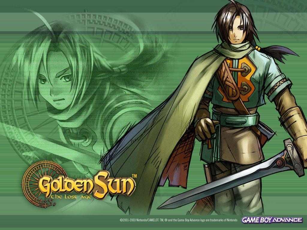 Ivan golden sun dark dawn