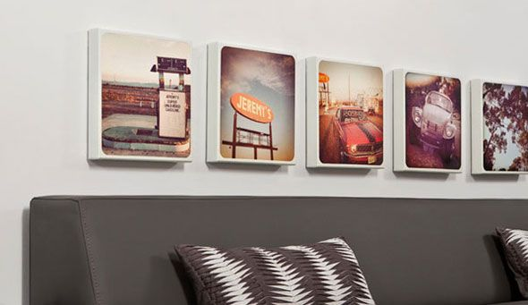 Make canvas prints from your Instagram photos. #photography & Make canvas prints from your Instagram photos. #photography | DIY ...