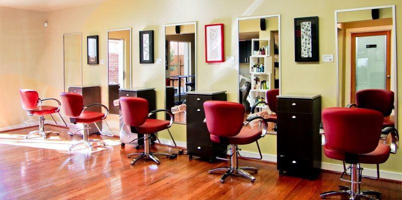 Salon Stations Salon Decor Salon Stations Hair Salon Decor