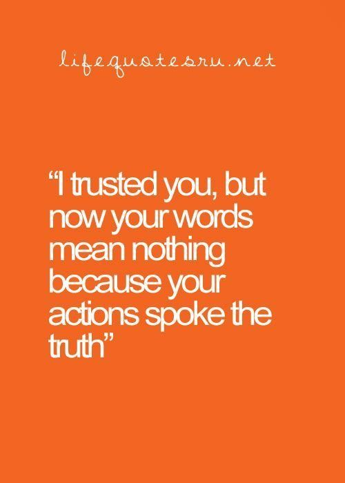 Top 30 Trust Quotes You Pinterest Quotes Trust Quotes And