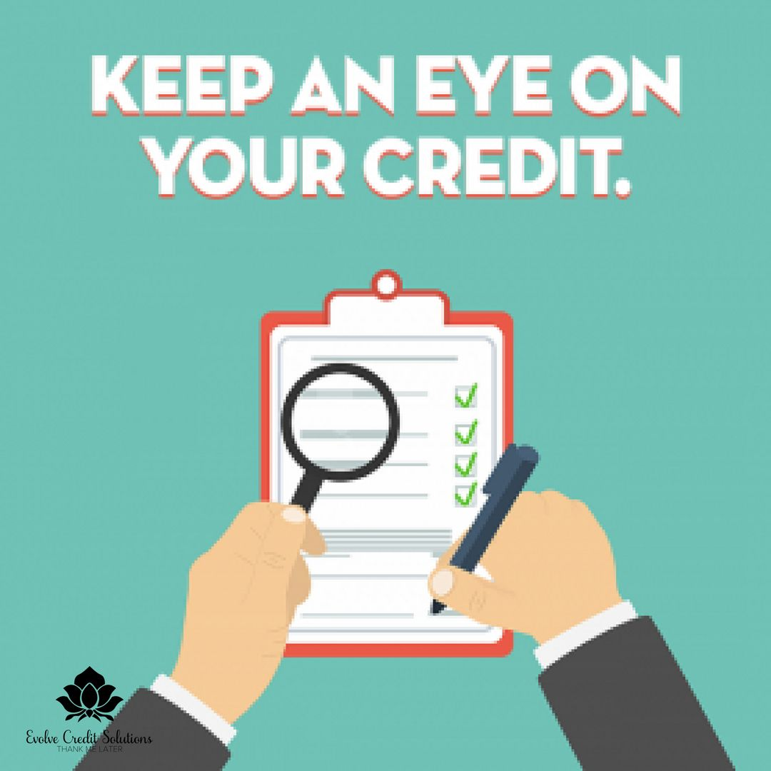 How often do you check your credit report daily weekly