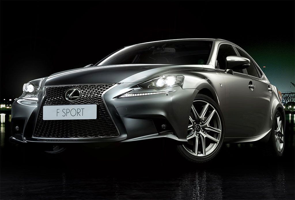 All new 2014 Lexus IS Lexus sports car, New lexus, Lexus