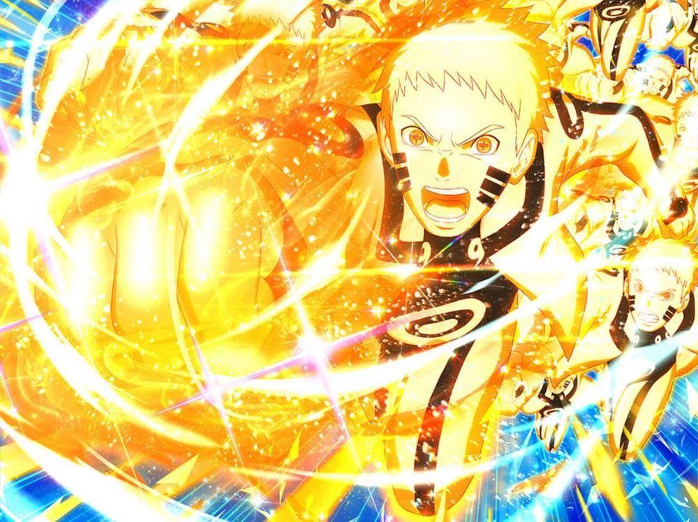 Pin de AnaSofia en Naruto - Naruto Shippuden - Boruto ...