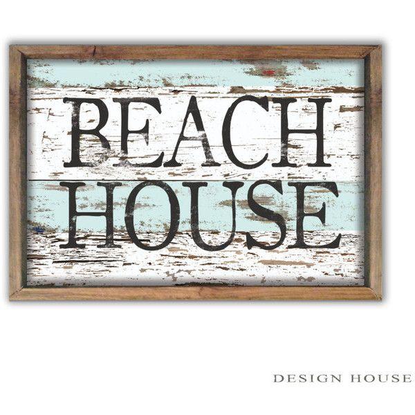 Beach House Decor Summer House Signs Beach Signs Beach House Signs