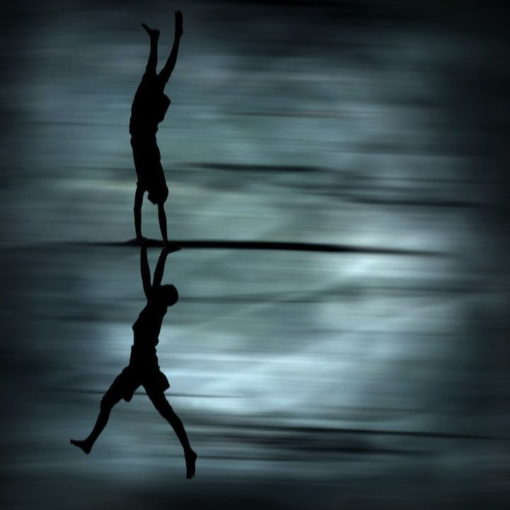 Conceptual Photography By Anja Buhrer