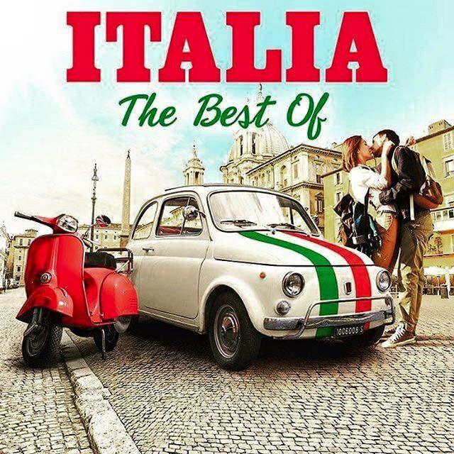 Evviva L'Italia!! (by fitostimi on Instagram) http://ift.tt/1lxIEna #italia #fiat500nelmondo #fiat500