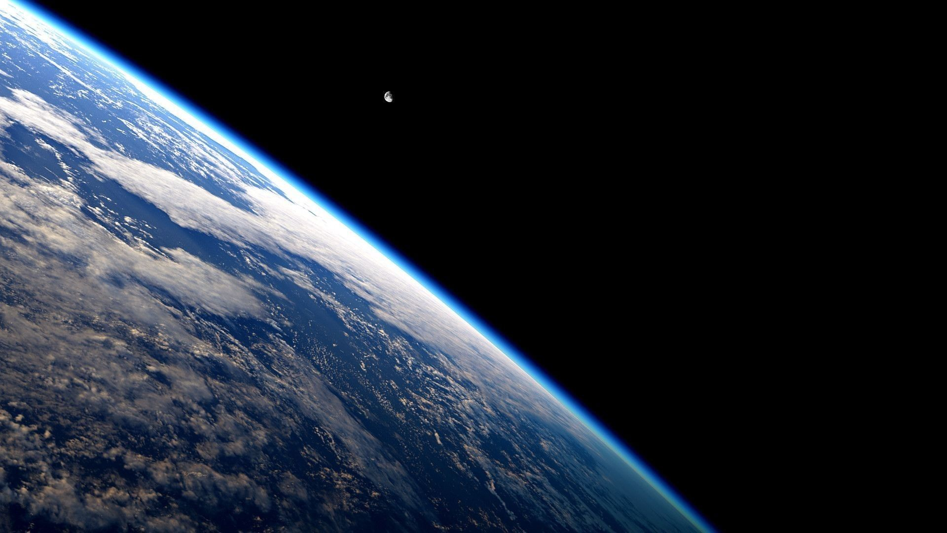 Res 1920x1080 Earth Wallpaper Free Desktop 8 Hd Wallpapers Space For Everyone Project Pinterest In 2020 Wallpaper Earth Wallpaper Space Planets Wallpaper
