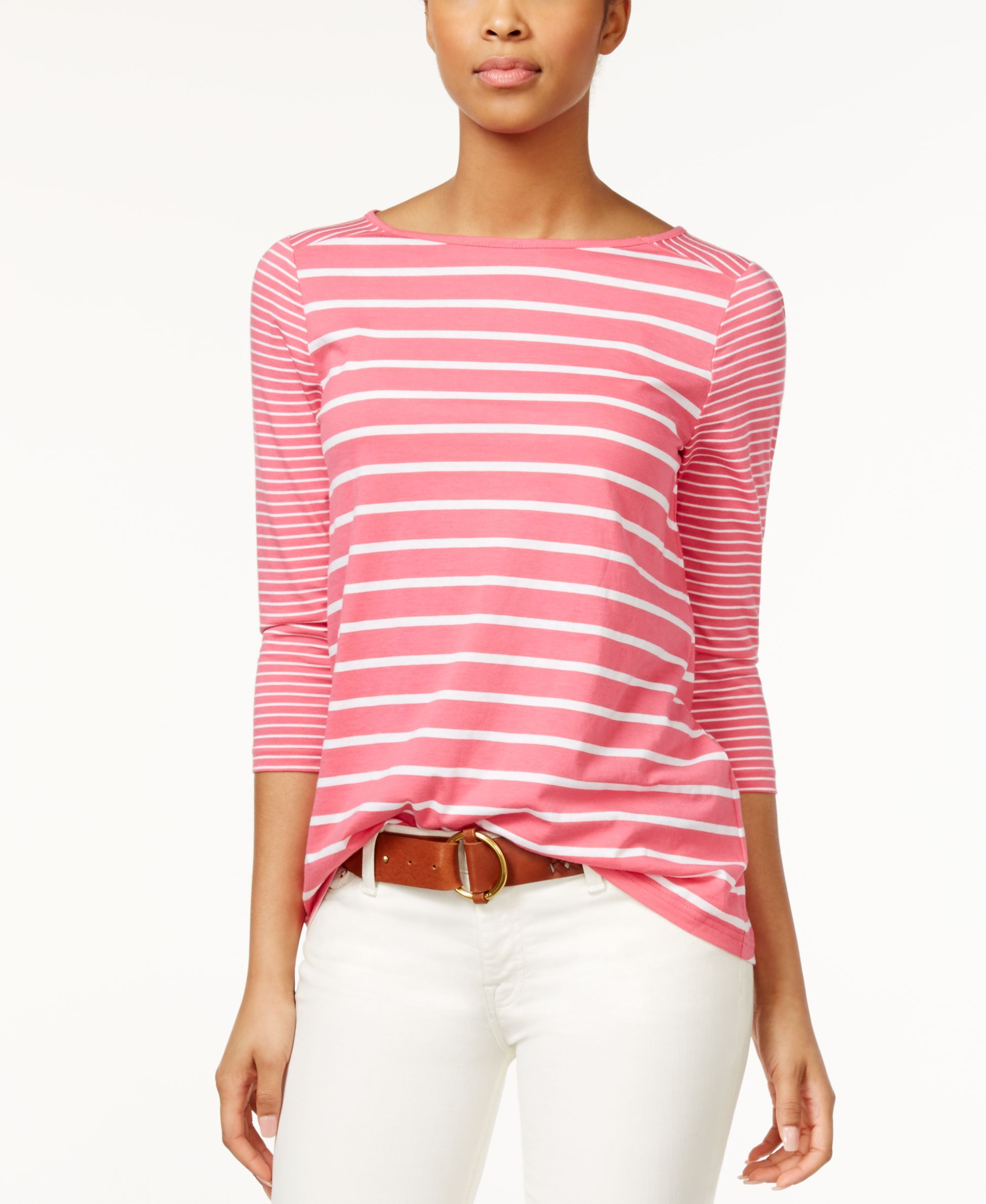 1de07e74a2 Black Ribbed Cocoon Cardigan. Striped Top. Distressed Jeans #denim #stripes  #style