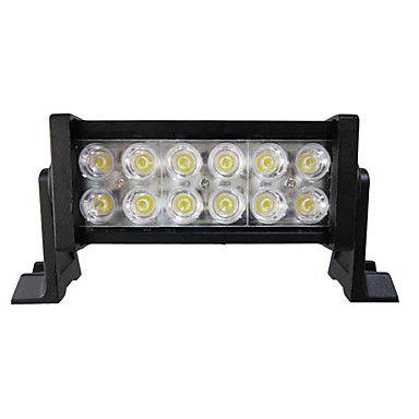 36w 36 Led Light Bar Http Ltpi Co Nf Item 485990 Off Road Led Lights Bar Lighting Led Lights