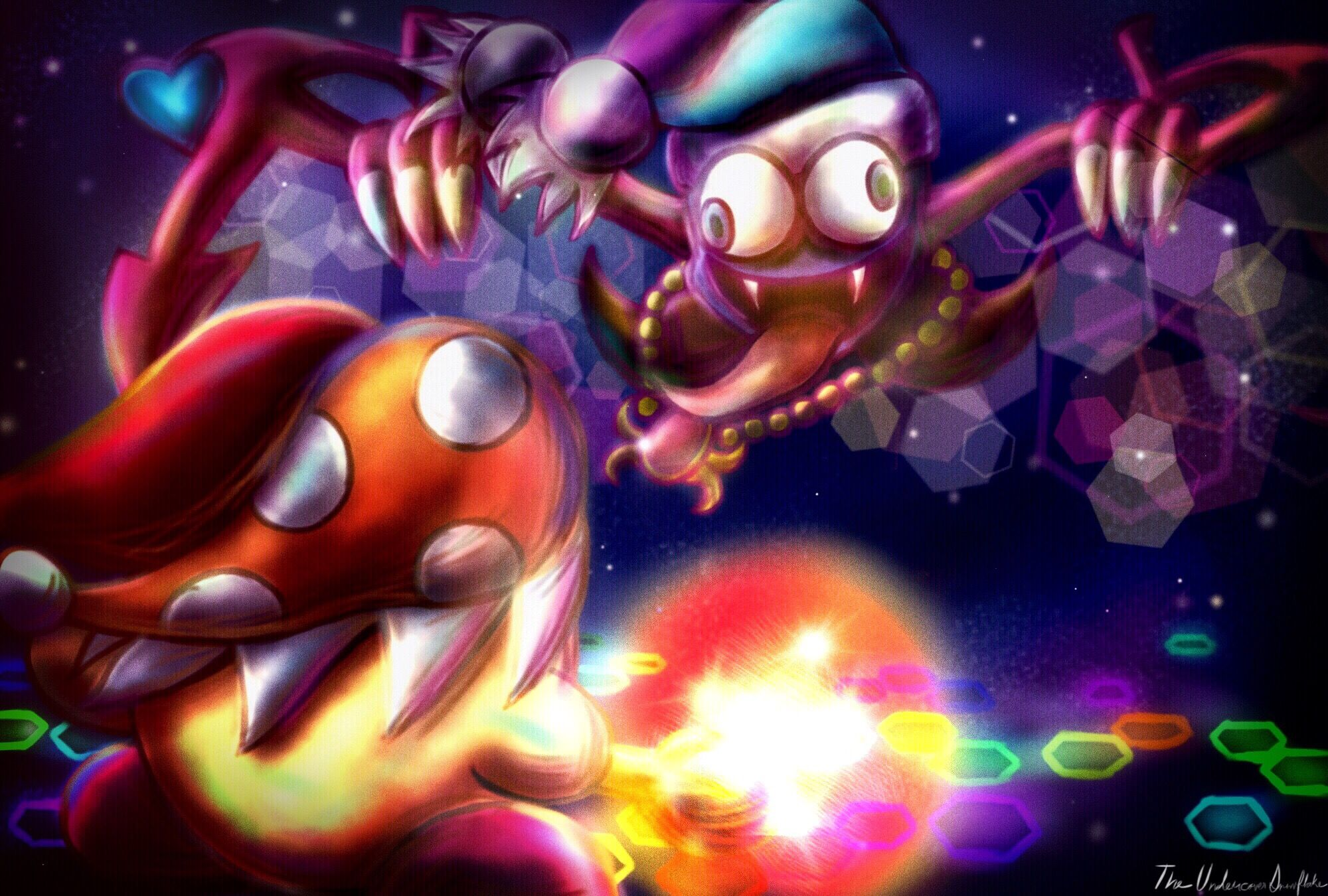 Marx Soul Vs Kirby Kirby Cool Drawings Drawings