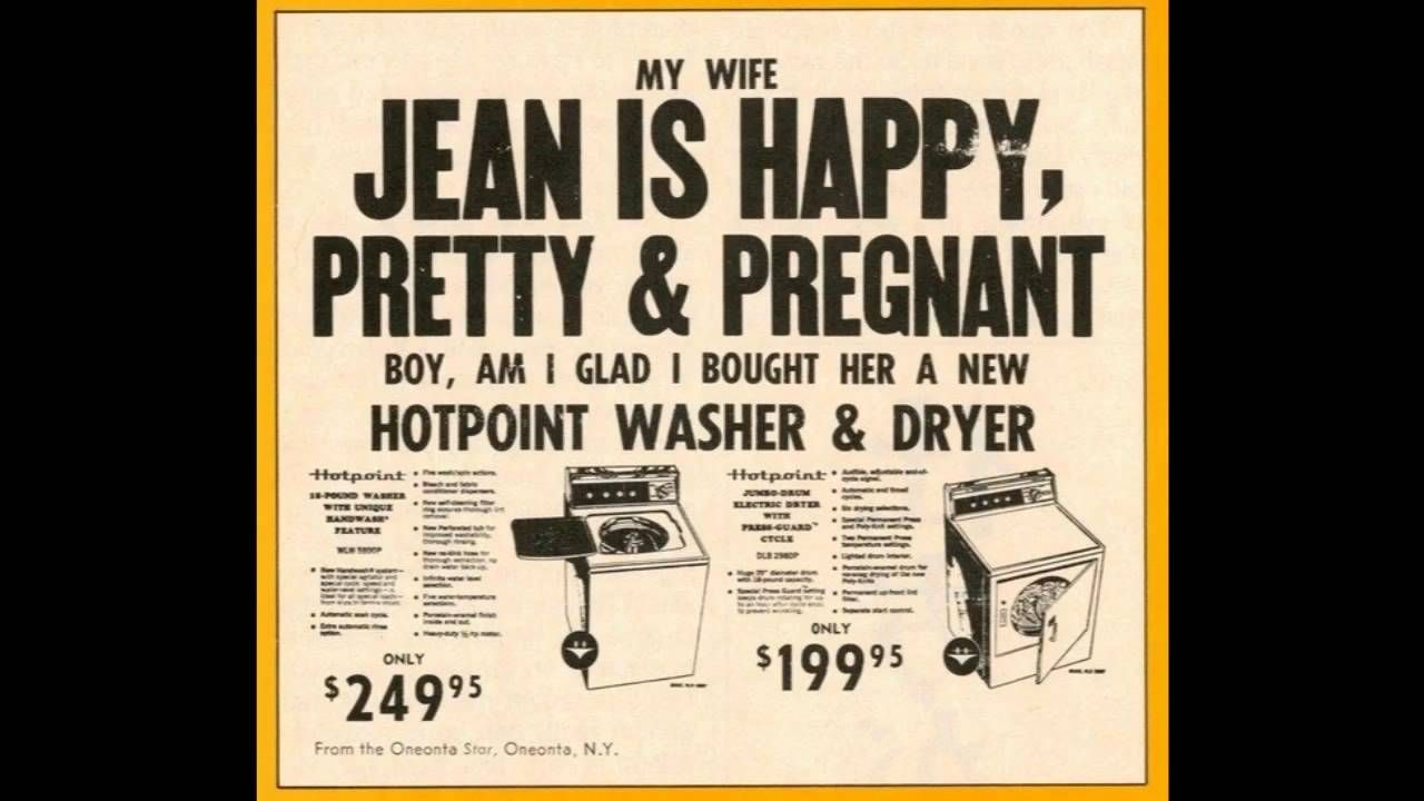 Can you spot the FAKE vintage ads? | Rockabilly