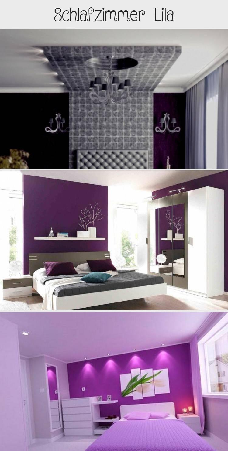Wandtattoo Jugendzimmer Madchen Elegant Schlafzimmer Schwarz Lila