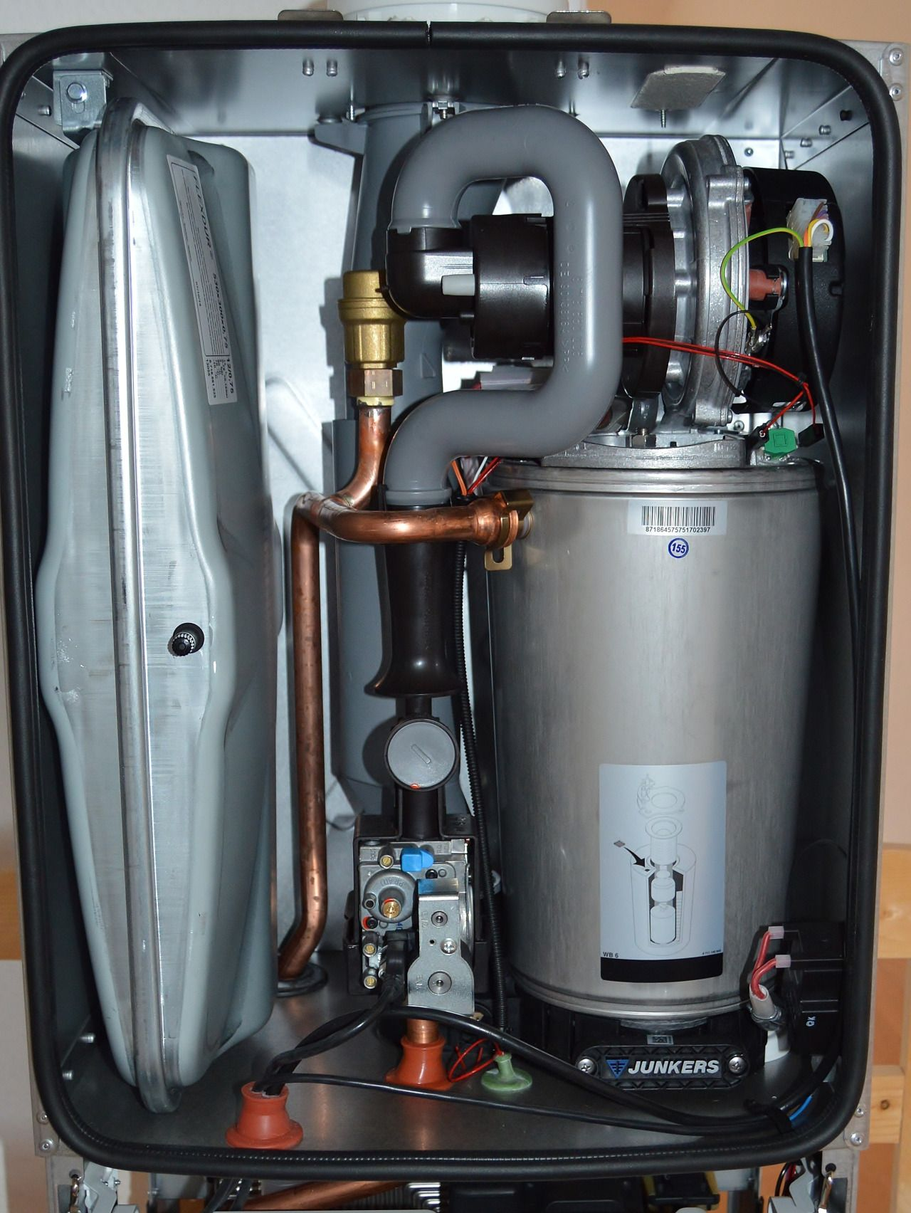3 Things To Check If Your Boiler Is Not Working If You Find That