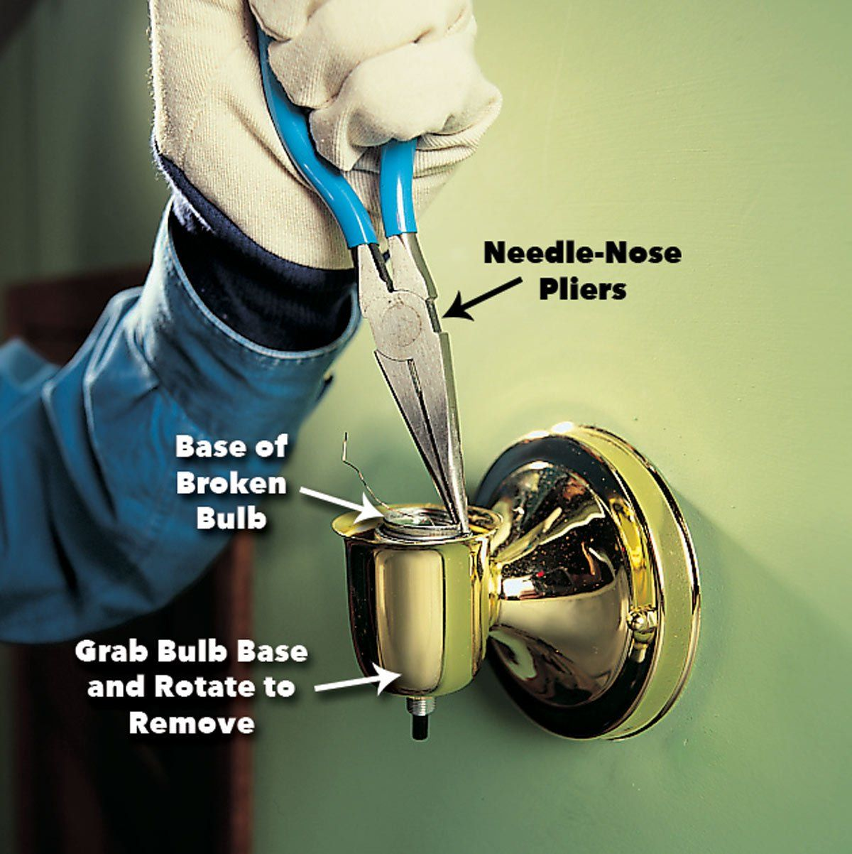 how to remove a ceiling fan light fixture