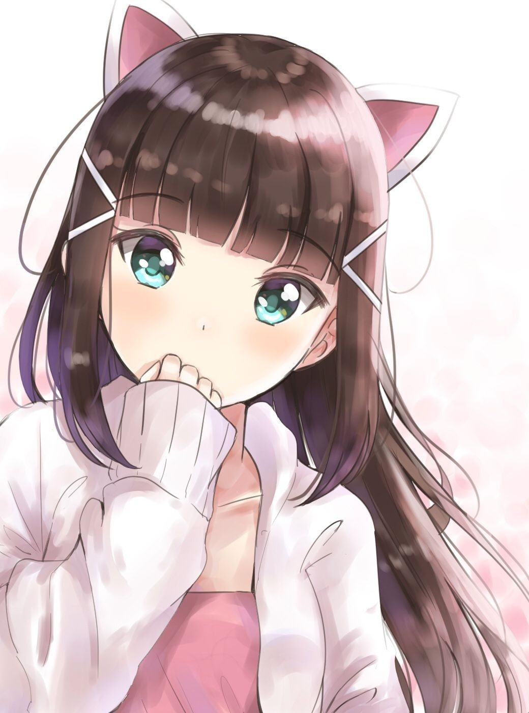 Pin de Emo Fujoshi en Me Dibujos kawaii, Chica anime
