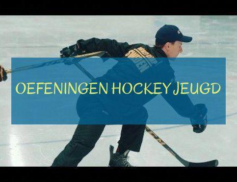 Oefeningen Hockey Jeugd Oefeningen Hockey Jeugd