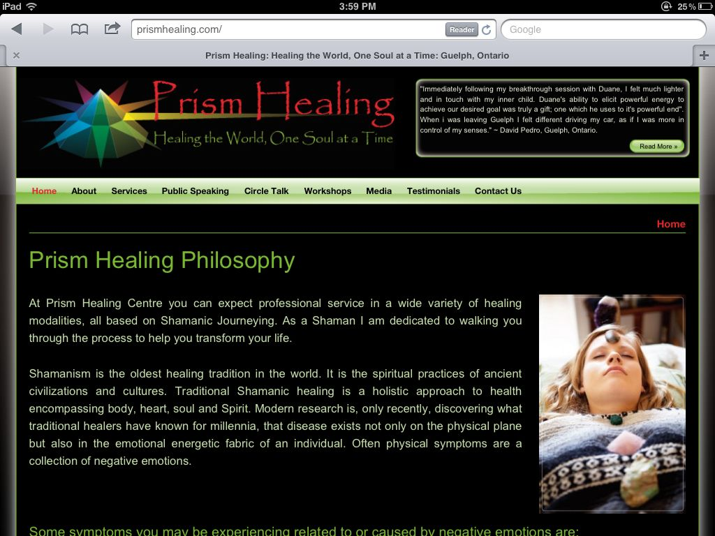 I designed this wordpress website for prism healing i also designed i designed this wordpress website for prism healing i also designed the logo business reheart Image collections