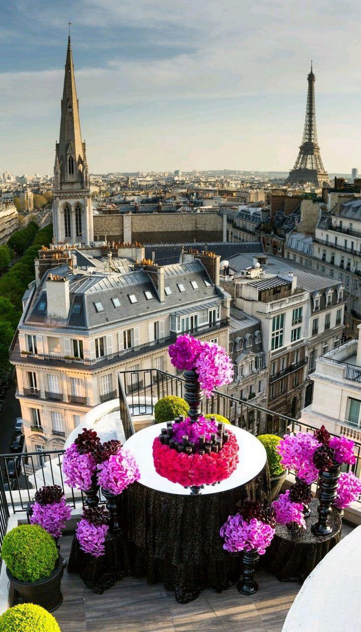 all the beauty things... Parigi, Parigi romantica