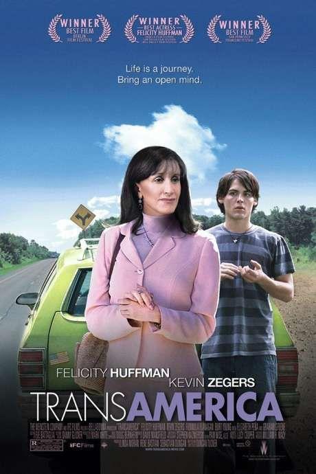 Transamerica 2005 Directed by Duncan Tucker