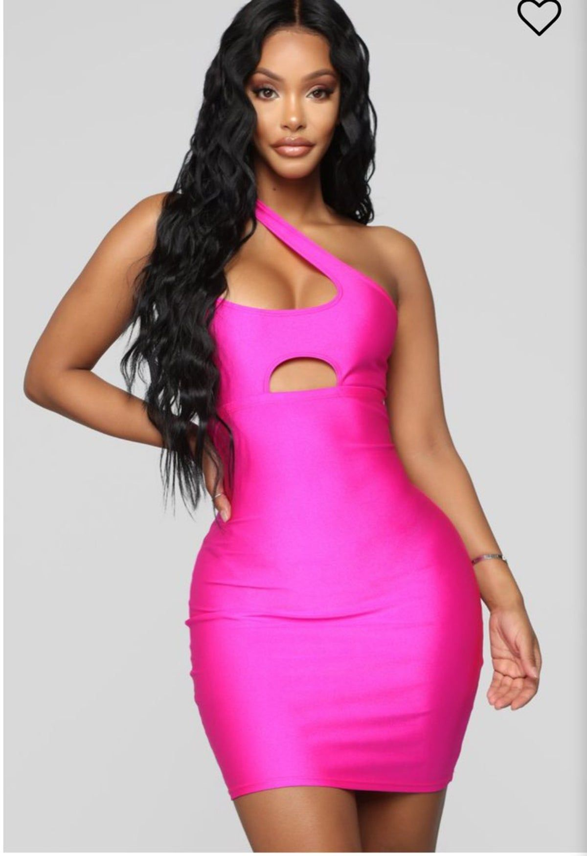 Fashion Nova Neon Pink Dress On Mercari Mini Dress Fashion Neon Dresses [ 1750 x 1200 Pixel ]