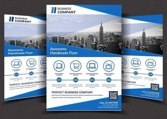Best Business Flyers Templates Flyer template, Business flyer - new business flyers