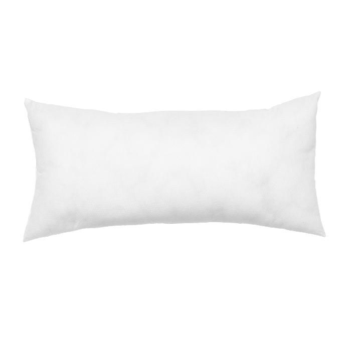A 12 X 24 Pillow Insert Nbsp Pillow Covers Are Sold Separately Features Bull 12 X 24 Materials Bull Nbsp 100 Polyestercare Bull Nbsp Hand W Oblong Pillow