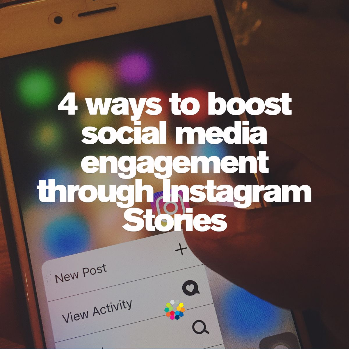 Image result for 4 Ways To Boost Instagram Marketing For Your Business