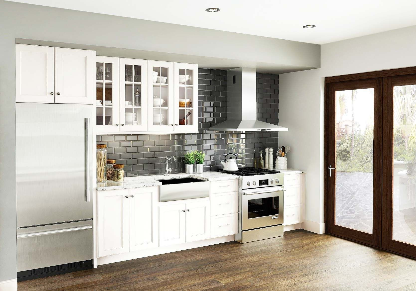 100+ How to Maximize Small Kitchen Space - Interior House Paint ...