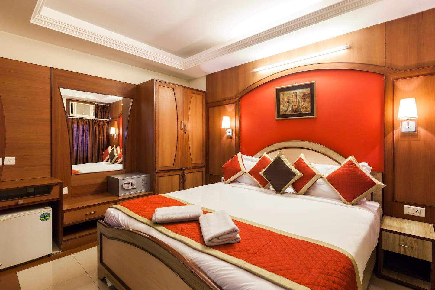 Suite Room With 3 Star Hotel In Jaipur India Bed Breakfasts