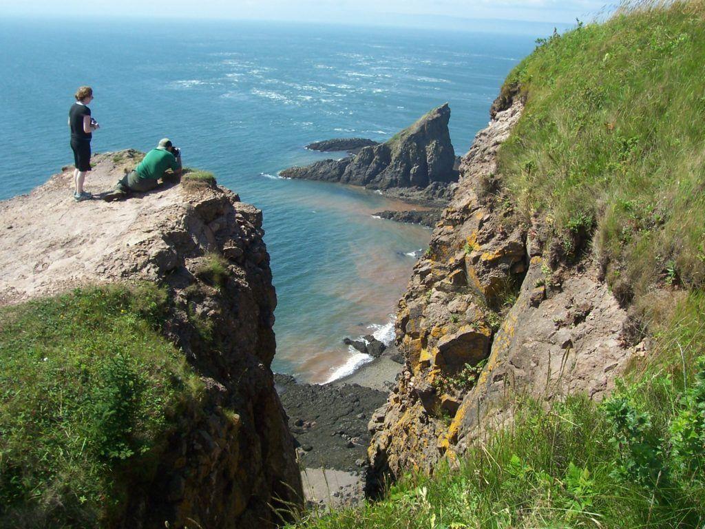 15 Natural Wonders of Nova Scotia