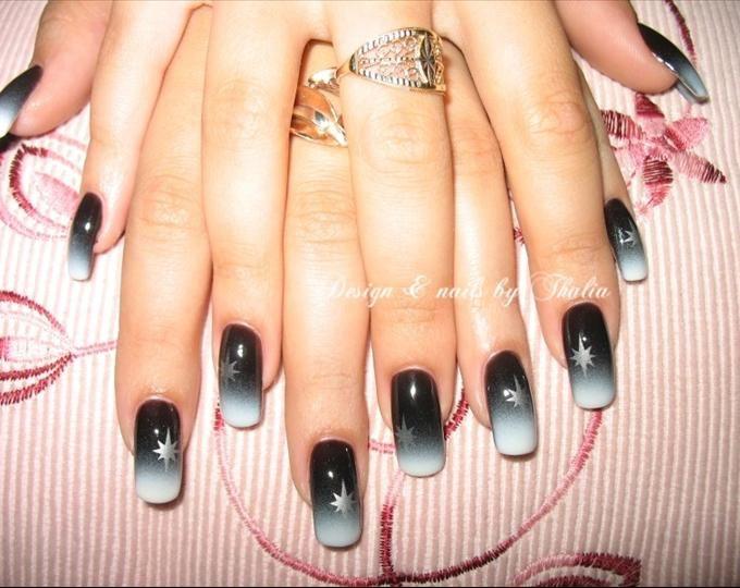 Airbrushed nails nail art designs photos nailtopia pinterest airbrushed nails nail art designs photos prinsesfo Images