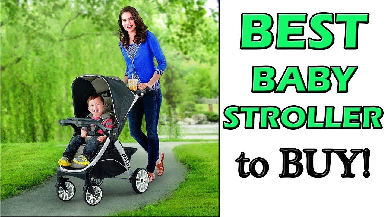 Best Newborn Baby Stroller for Travel 2019 Full Review