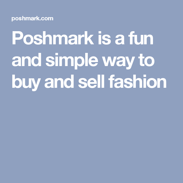 a4e9434c9f Discover ideas about Clothes For Sale. Poshmark is the place to buy and sell  fashion.