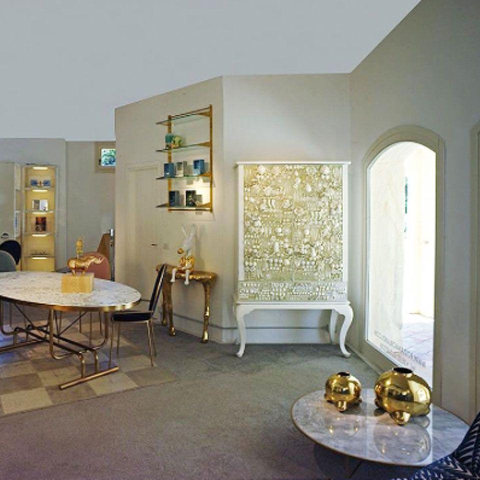 Galleria Rossana Orlandi Orlandi Home Decor Galleria