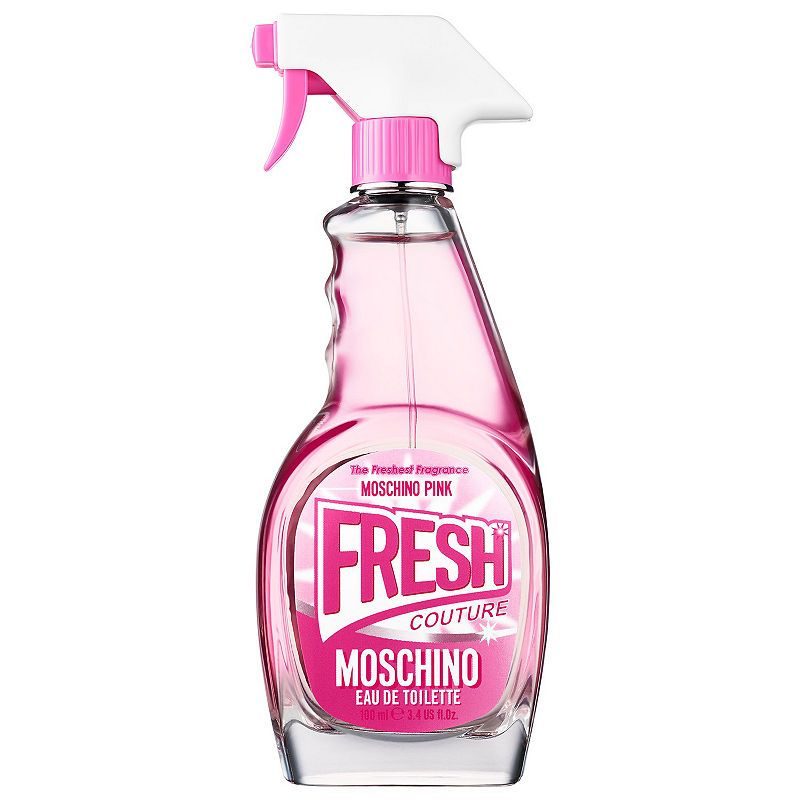 Moschino Fresh CoutureProducts MoschinoNew Fragrances Pink tQsrdhxC