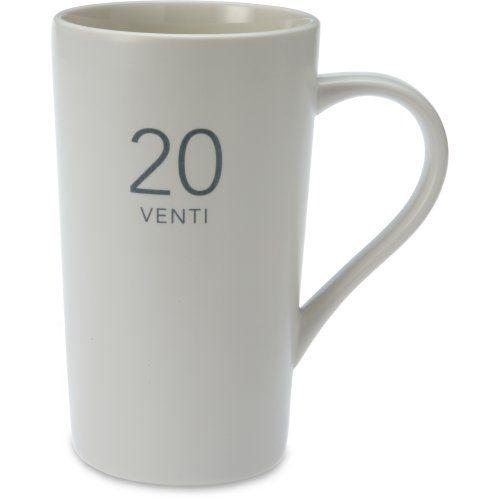 Mugs, Espresso Drinks, Starbucks