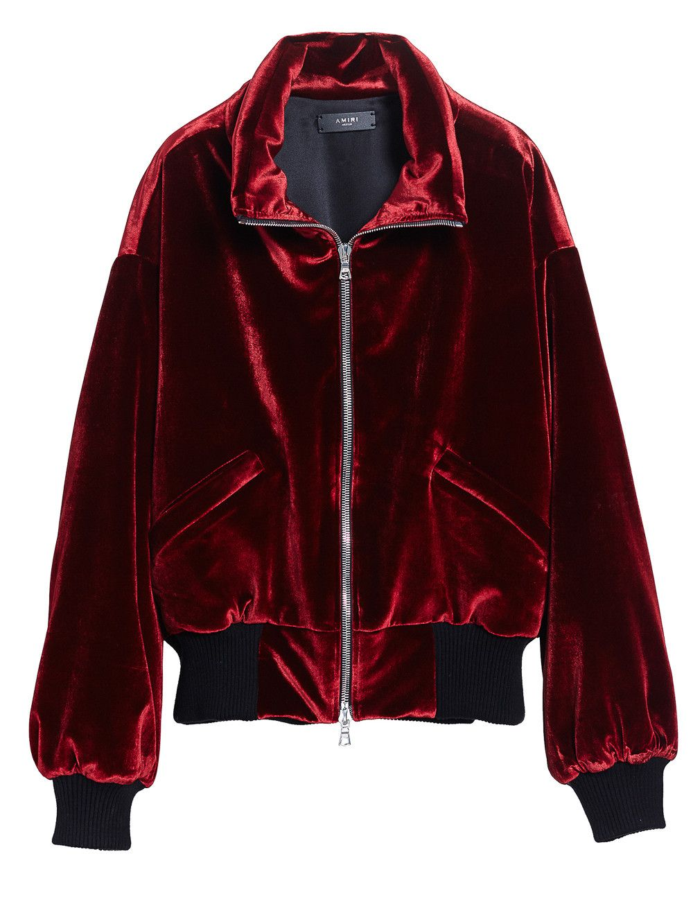 d2297186e AMIRI puff velvet jacket. #amiri #cloth # | men sweaters | Velvet ...