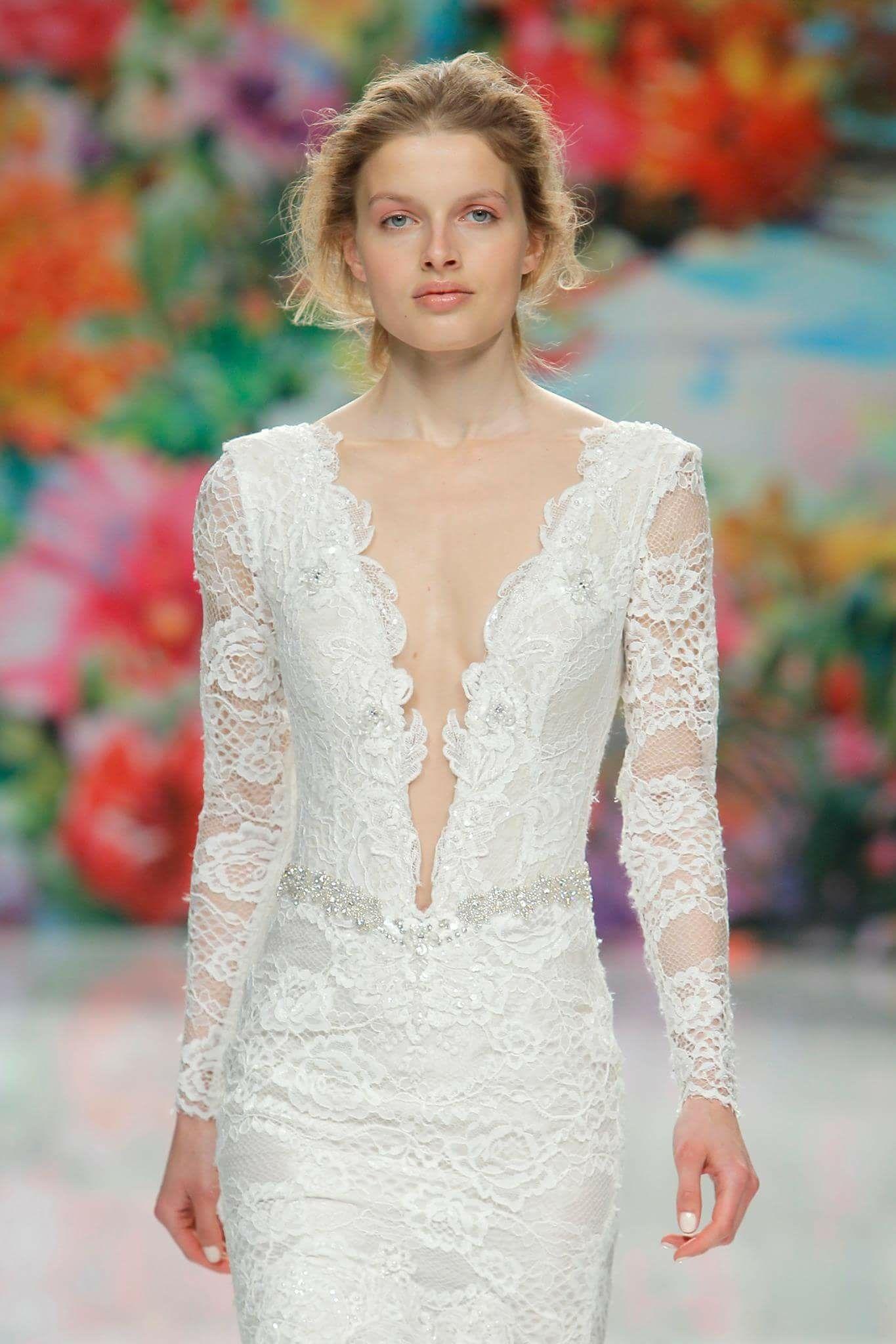 Galia Lahav HAUTE Couture   Bridal dress fashion, Fashion ...