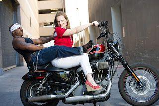 biker dating service