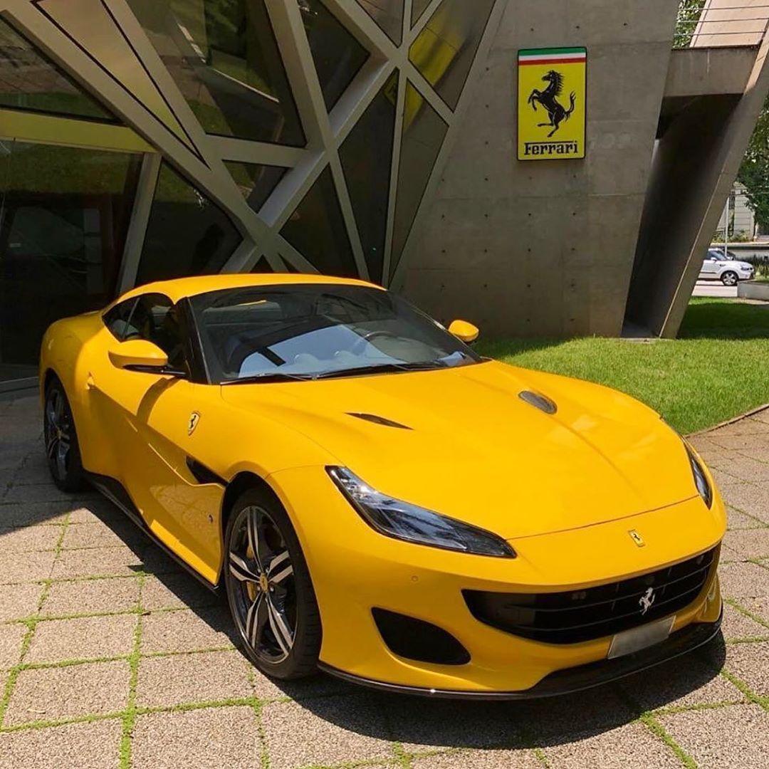 """Maserati Portofino: 633 """"Μου αρέσει!"""", 6 σχόλια"""