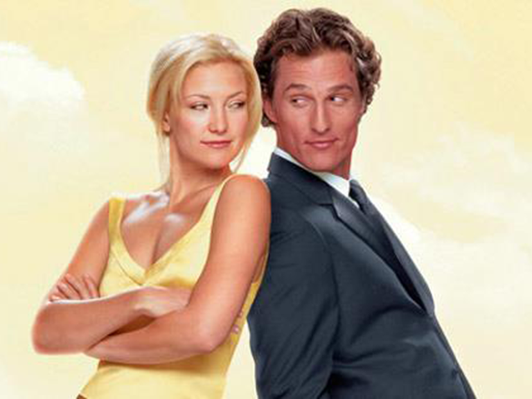 15 Throwback Movie Love Songs You'll Want to Walk Down the