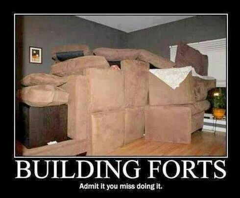 Building Couch forts 3 Couch forts Pinterest