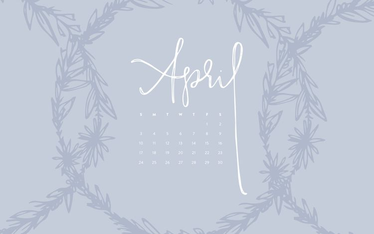 Desktop Calendar April 2016 desktop wallpaper: april 2016 calendar | 2016 calendar and wallpaper