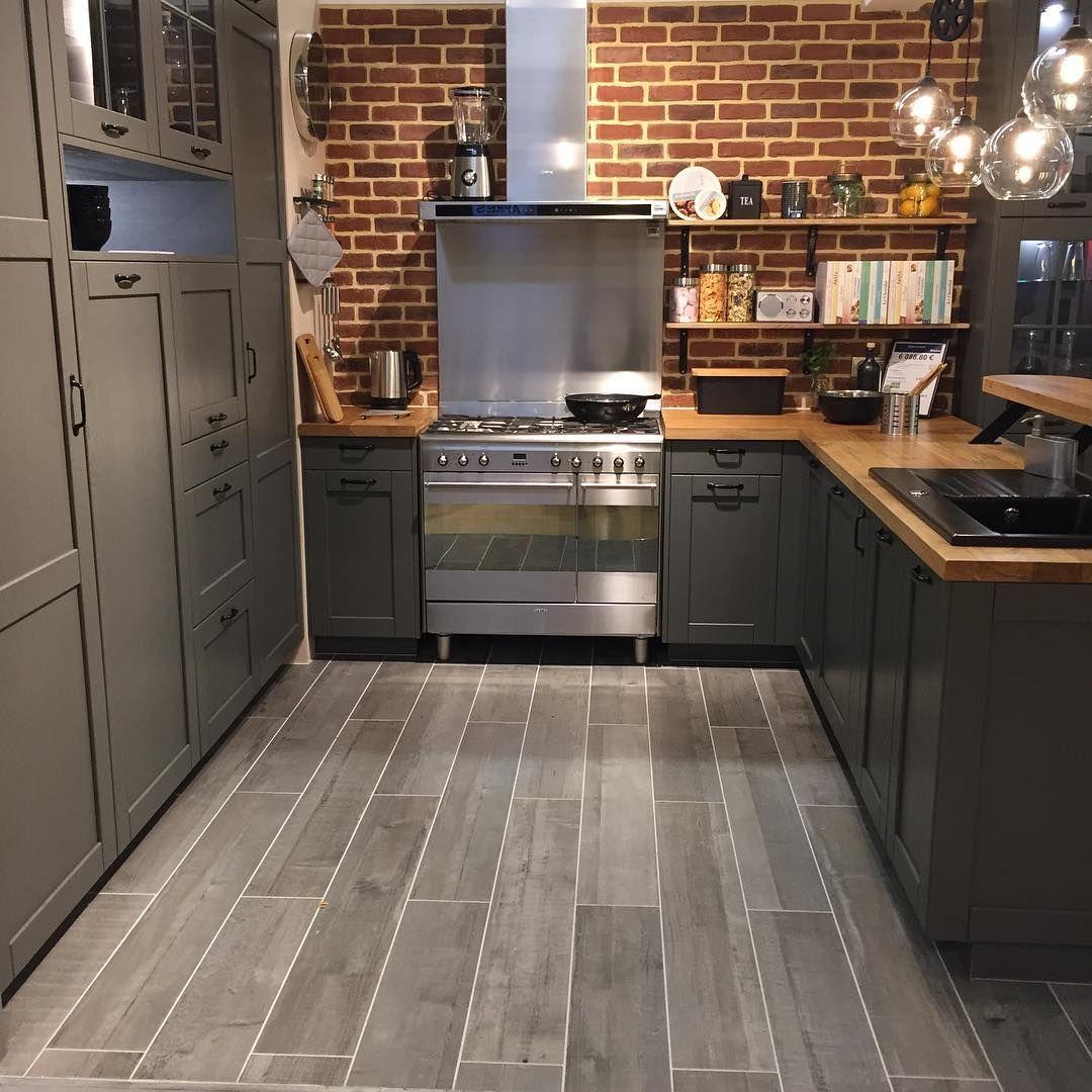 épinglé Sur Kitchen Renovation