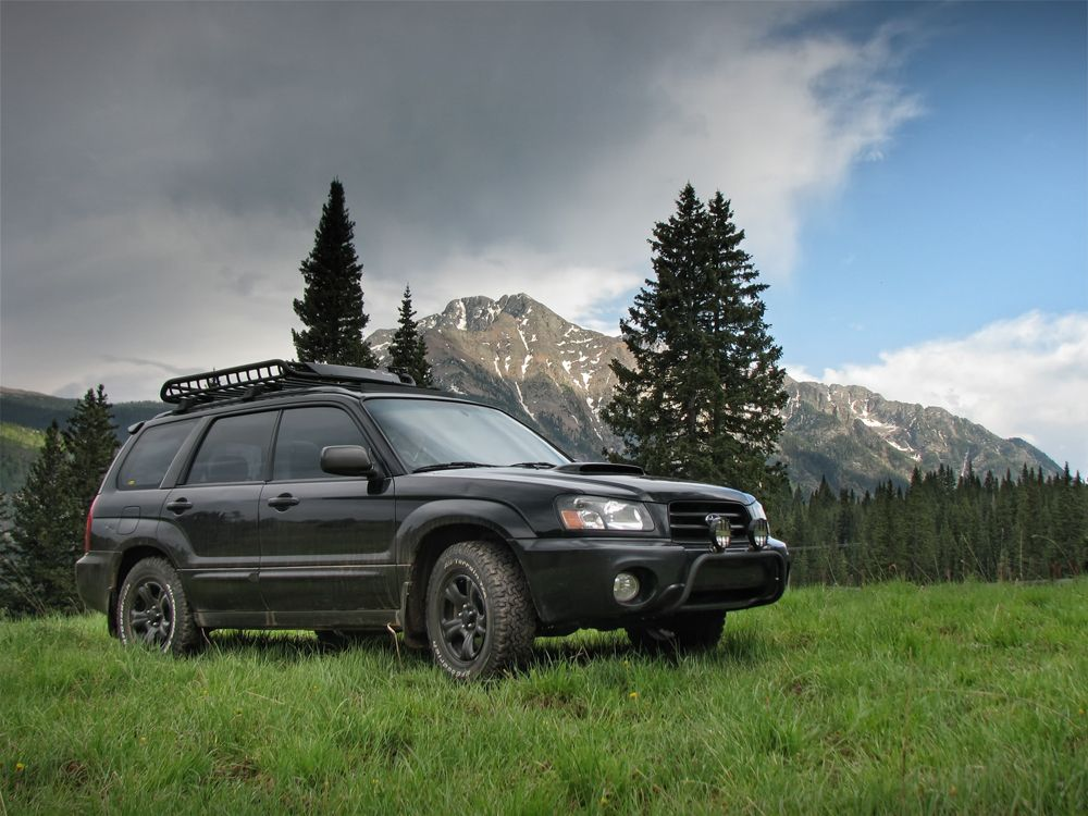Subaru Forester Off Road >> Pic Post: Favorite Off-Road Pictures - Page 3 - Subaru