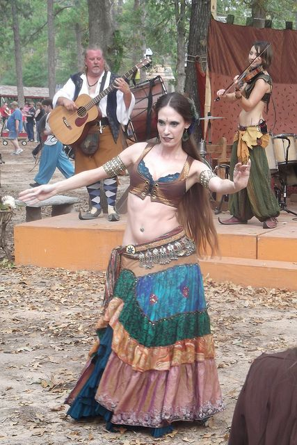 Texas Renaissance Festival 2011 | Flickr - Photo Sharing!