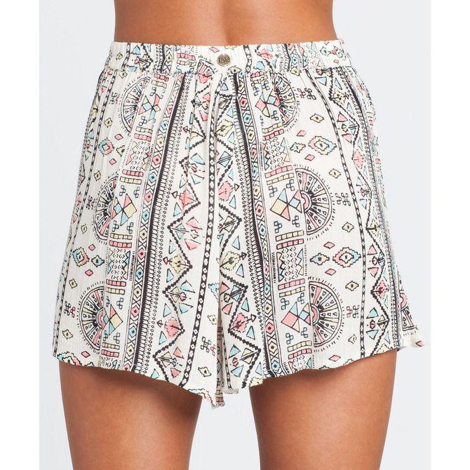 Wandering Heart Shorts | Billabong US