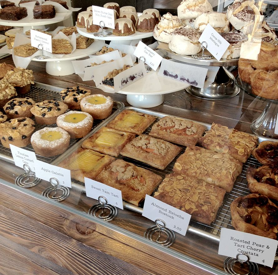Popover Local - Sycamore Kitchen in Los Angeles | Places to eat in ...