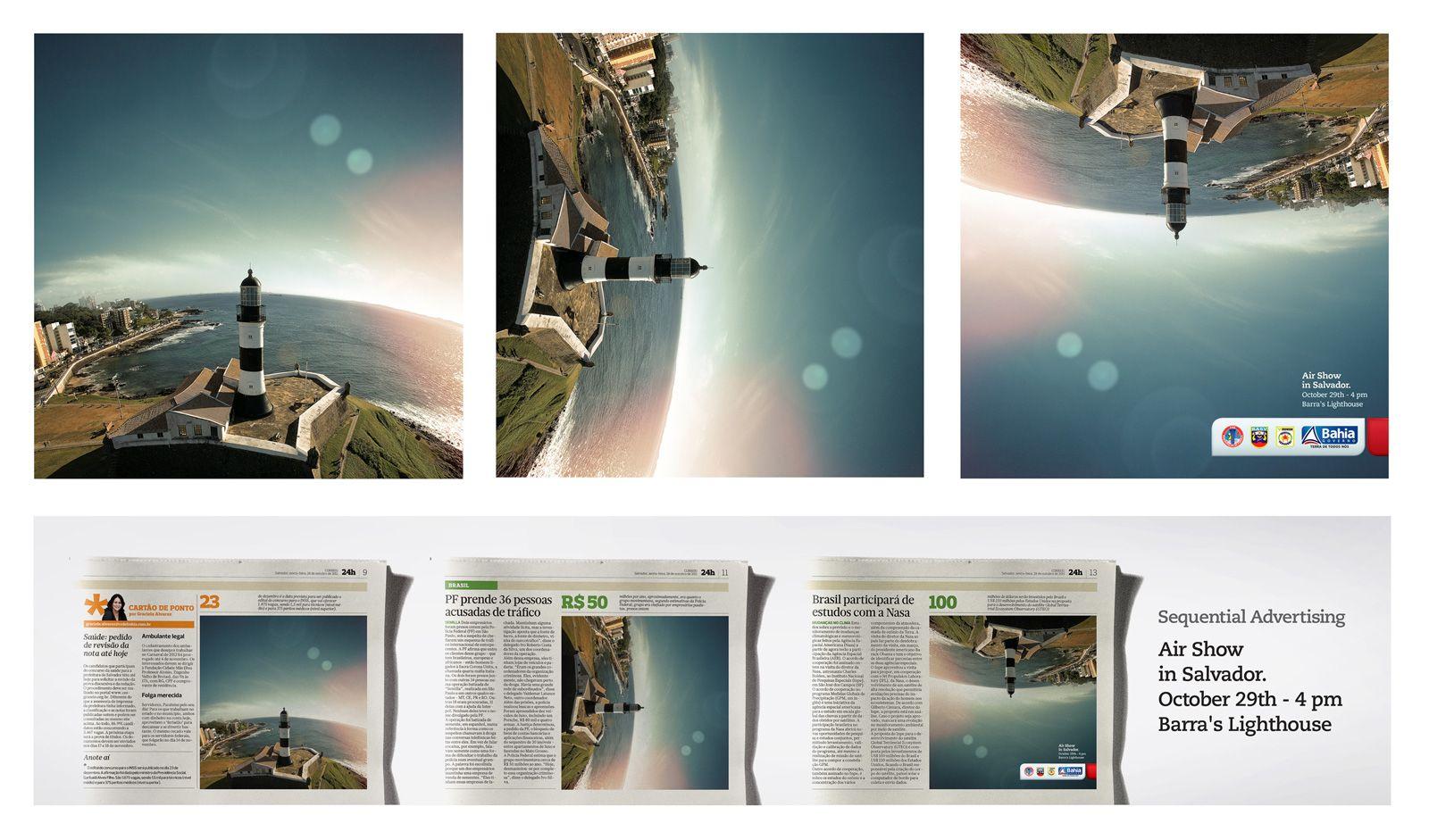 Air Show Ads Print Ads Air Show Great Ads