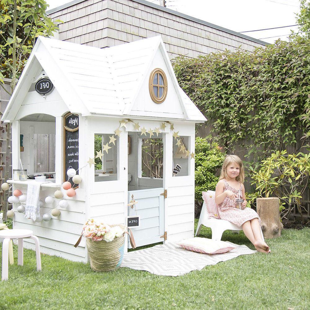 Spielhaus Garten Spielhaus garten, Kinderspielhaus